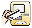 Ручьи Удачи - иконка «банкомат» в Белокурихе