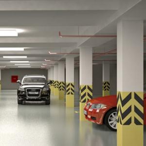 Автостоянки, паркинги Белокурихи