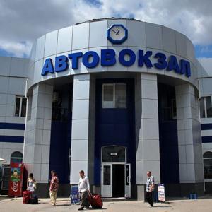 Автовокзалы Белокурихи
