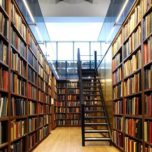 Библиотеки Белокурихи