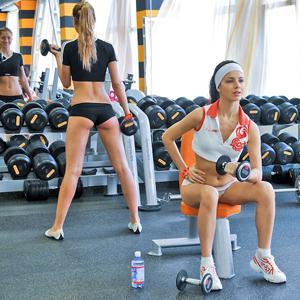 Фитнес-клубы Белокурихи