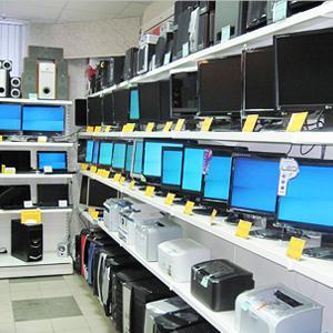 Компьютерные магазины Белокурихи