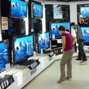 Магазины электроники Белокурихи