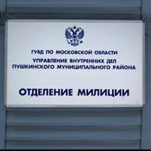 Отделения полиции Белокурихи