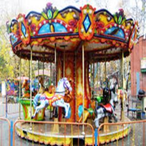 Парки культуры и отдыха Белокурихи