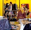 Магазины одежды и обуви в Белокурихе