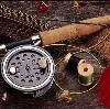 Охотничьи и рыболовные магазины в Белокурихе