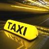 Такси в Белокурихе