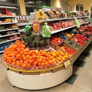 Супермаркеты Белокурихи