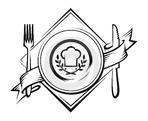 Ручьи Удачи - иконка «ресторан» в Белокурихе