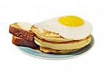 Ручьи Удачи - иконка «завтрак» в Белокурихе